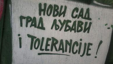 Pokret za TOleranciju - Aleksin zakon