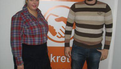 Pokret za TOleranciju - opstinski odbor Vracar